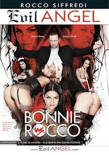 Bonnie VS Rocco (2015)