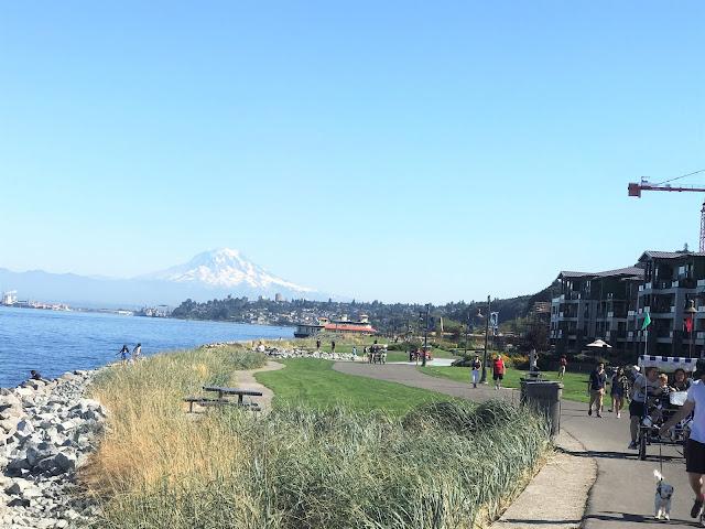 Point Ruston Why You should visit Tacoma's Trendiest new neighborhood #pointruston #tacoma #sonorthwest