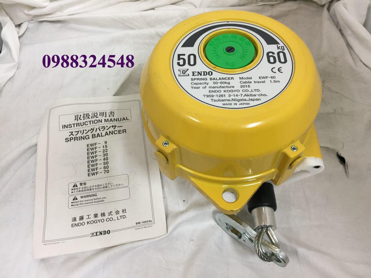 palang cân bằng Endo EWF-60