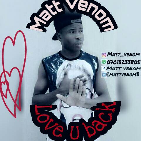 Matt Venom – Love U back - mp3made.com.ng