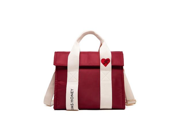 Jimshoney Valencia Bag