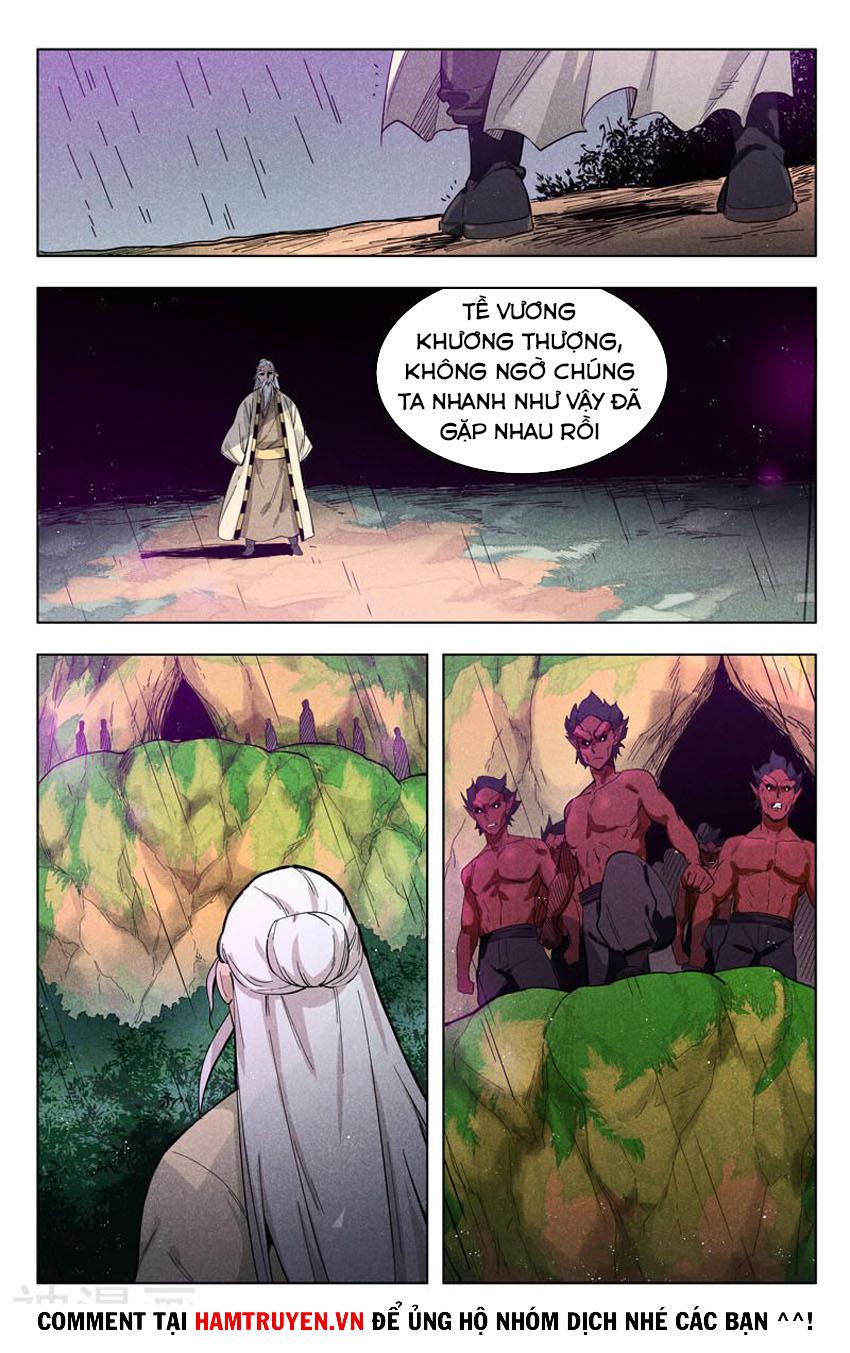 Vạn Giới Tiên Tung chap 305 - Trang 4