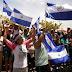 """Anuncian protestas en Nicaragua si el Gobierno no libera a los """"presos políticos""""."""
