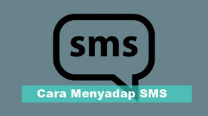 Cara Menyadap SMS