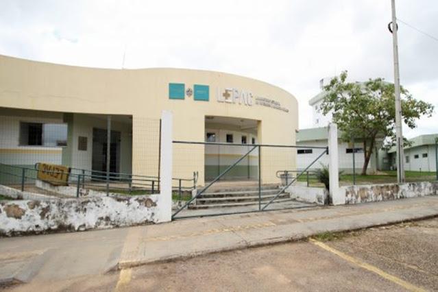 Laboratório Estadual de Patologia e Análises Clínicas (Lepac)