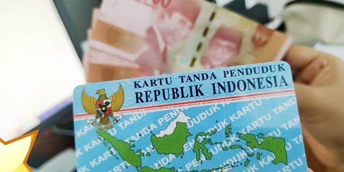 TERBARU HANYA Pakai e-KTP, Segera Cek Nama Penerima BLT UMKM Rp 2,4 Juta Seluruh Indonesia Desember 2021