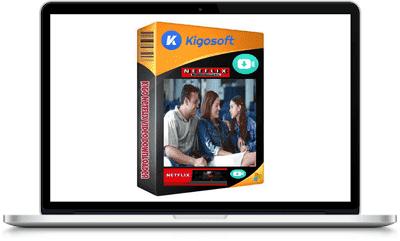 Kigo Netflix Video Downloader 1.1.3 Full Version