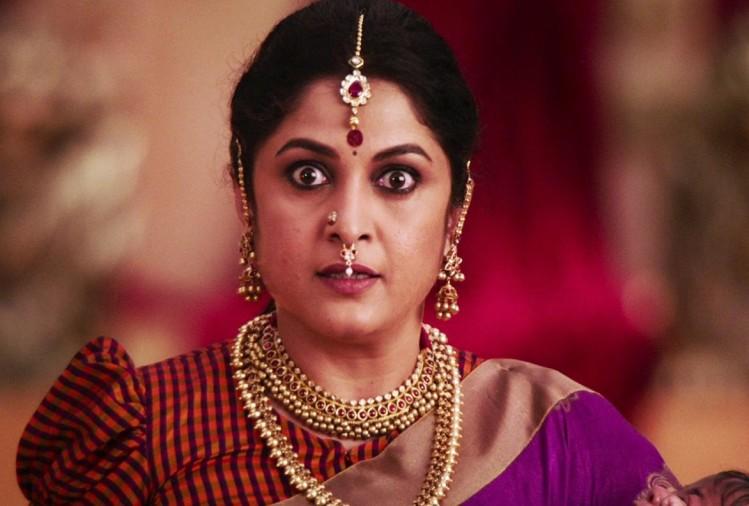 राम्या कृष्णन