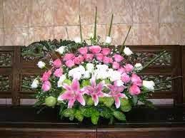 Bunga Hiasan Meja