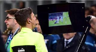EPL: Referees To Start Using Pitchside VAR Monitors [Details]