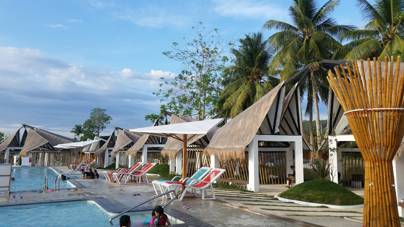 Cavanico il Mare - Samal City @ Travelers Book Updates ...