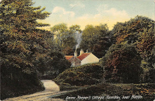 Game Keeper's Cottage, Jumbles