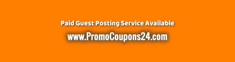 Guest Post - Paid Guest Posting Service Available
