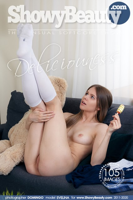 8962799673 [ShowyBeauty] Evelina - Deliciousness