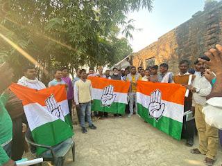 अन्नदाता किसान की आवाज़ को सरकार अनसुना नहीं कर सकती, काले कानून वापस लेने ही होंगे : ललन कुमार