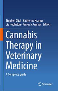 Cannabis Therapy in Veterinary Medicine A Complete Guide