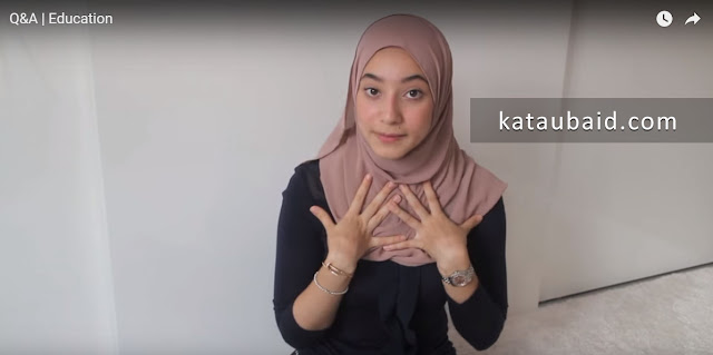 VIDEO ADIK NEELOFA