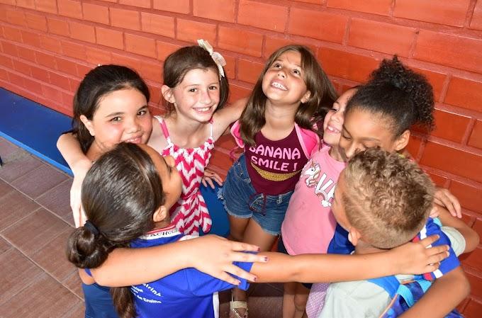 EMEFs de Cachoeirinha receberam 13 mil alunos na volta às aulas