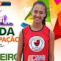 EM JAGUARARI: Erivania Cruz da EAF representa a cidade na corrida de emancipação de Itiúba