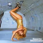 Nueva Sesión De Kate Upton Para Sports Illustrated ¡Ahora a Gravedad Cero! Foto 8