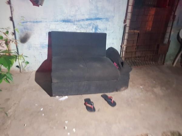 Usuário de drogas é morto em frente à residência onde morava, na Grande Fortaleza
