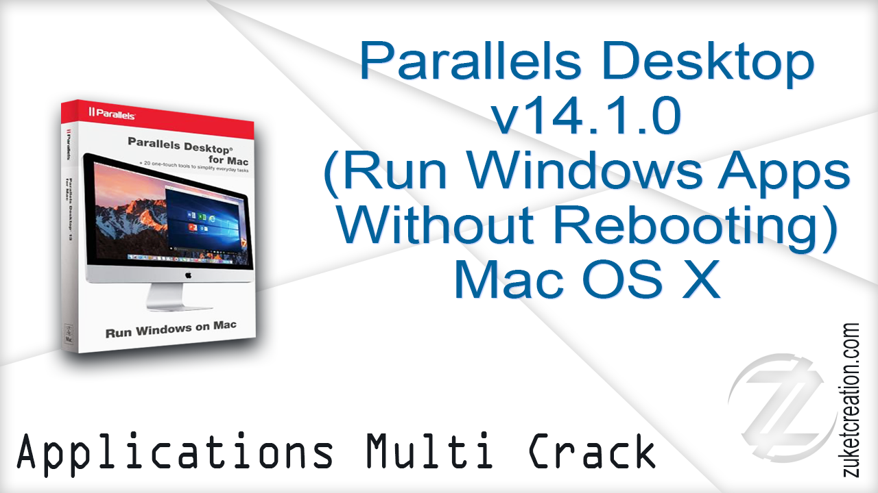 crack mac applications