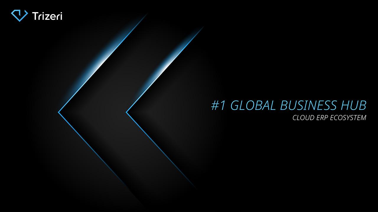 Trizeri Global Business Hub