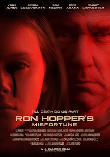 مشاهدة فيلم Ron Hopper's Misfortune 2020 مترجم