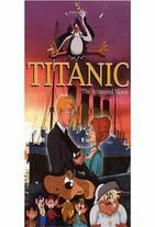 Poster Titanic: La leggenda continua...