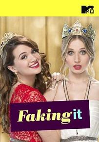 Faking it Temporada 3×02