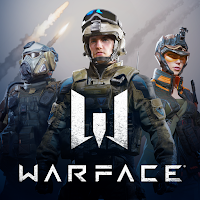 Warface: Global Operations – PVP Action Shooter Mod Apk