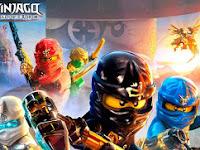 LEGO® Ninjago Skybound Mod apk v10.0.32 Terbaru