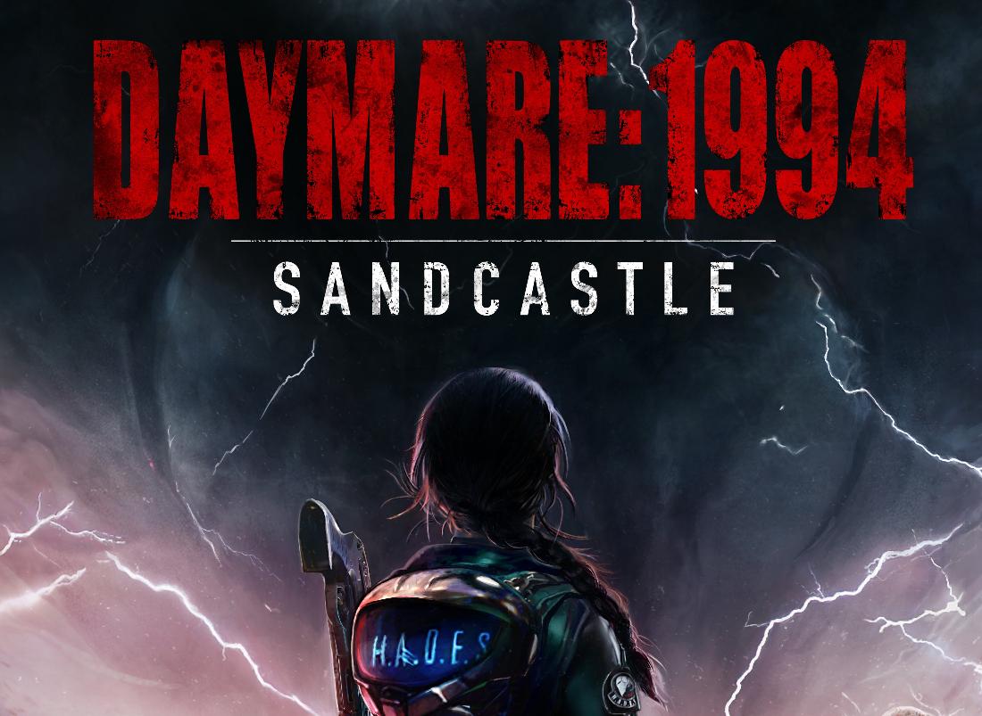 Leonardo Interactive and Invader Studios Reveal Survival Horror Prequel Daymare: 1994 Sandcastle