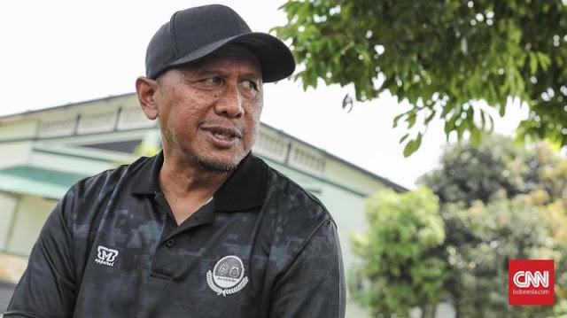 Rahmad Darmawan Resmi di Pecat Dari Tira Persikabo