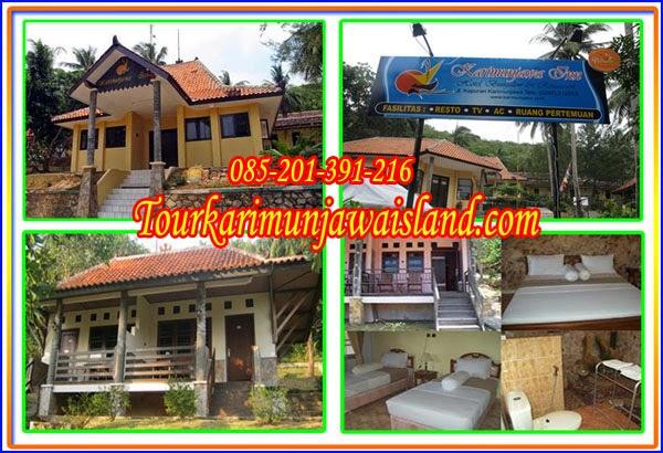 Karimunjawa Inn Hotel