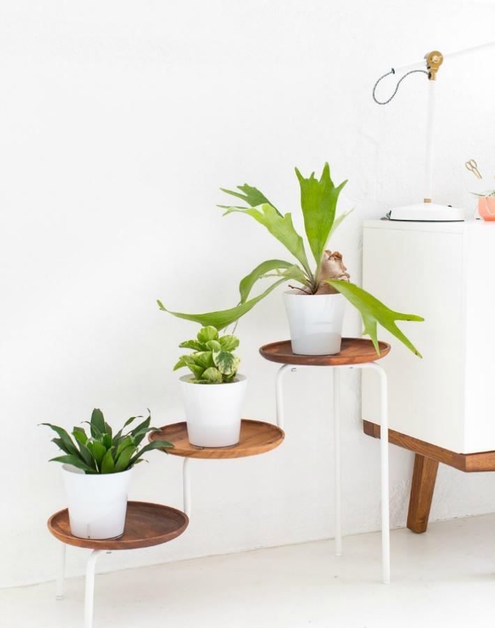 5 recursos lowcost para decorar en primavera