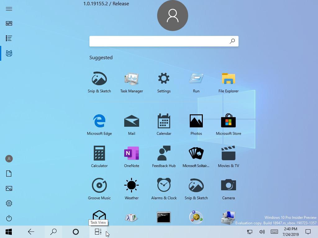 Design-menu-start-windows-10-errore