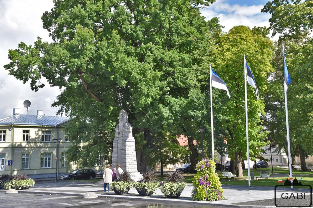Estonia Haapsalu