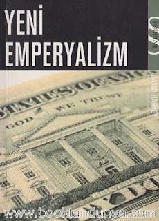 David Harvey - Yeni Emperyalizm