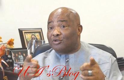 Imo governorship: Uzodinma optimistic Supreme Court will not overturn itself