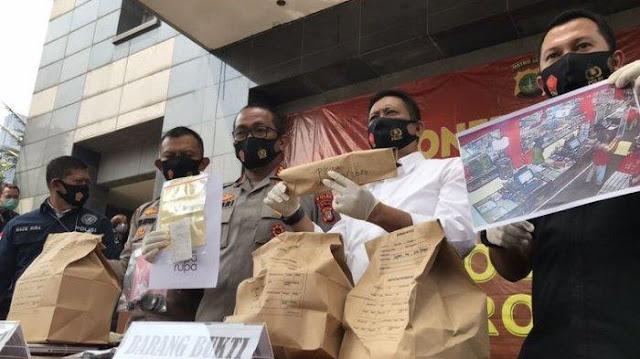 AKHIRNYA Keluarga Bereaksi Kecewa Yodi Prabowo Disimpulkan Bunuh Diri, Keganjilan Polisi Diungkap