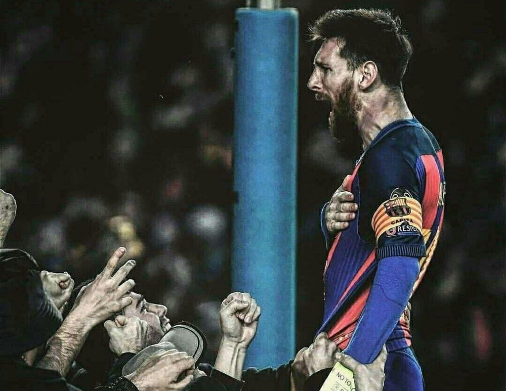"""""""Barca lớn hơn bất kỳ cầu thủ nào, ngoại trừ Messi"""""""