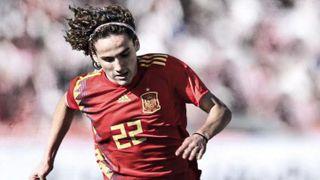 على هامش مباراة إسبانيا.. موهبة جورجيا الأفضل يسعى لإبهار ريال مدريد