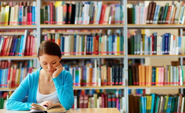 Aplikasi Administrasi Perpustakaan Sekolah Excel Gratis Full Version