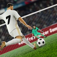 Soccer Super Star Mod Apk