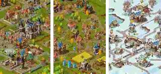 Game Kerajaan Offline Terbaik
