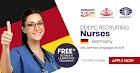 Recruitment of Staff Nurses to Germany through ODEPC