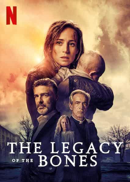 The Legacy Of The Bones 2019 720p 1GB WEB-DL