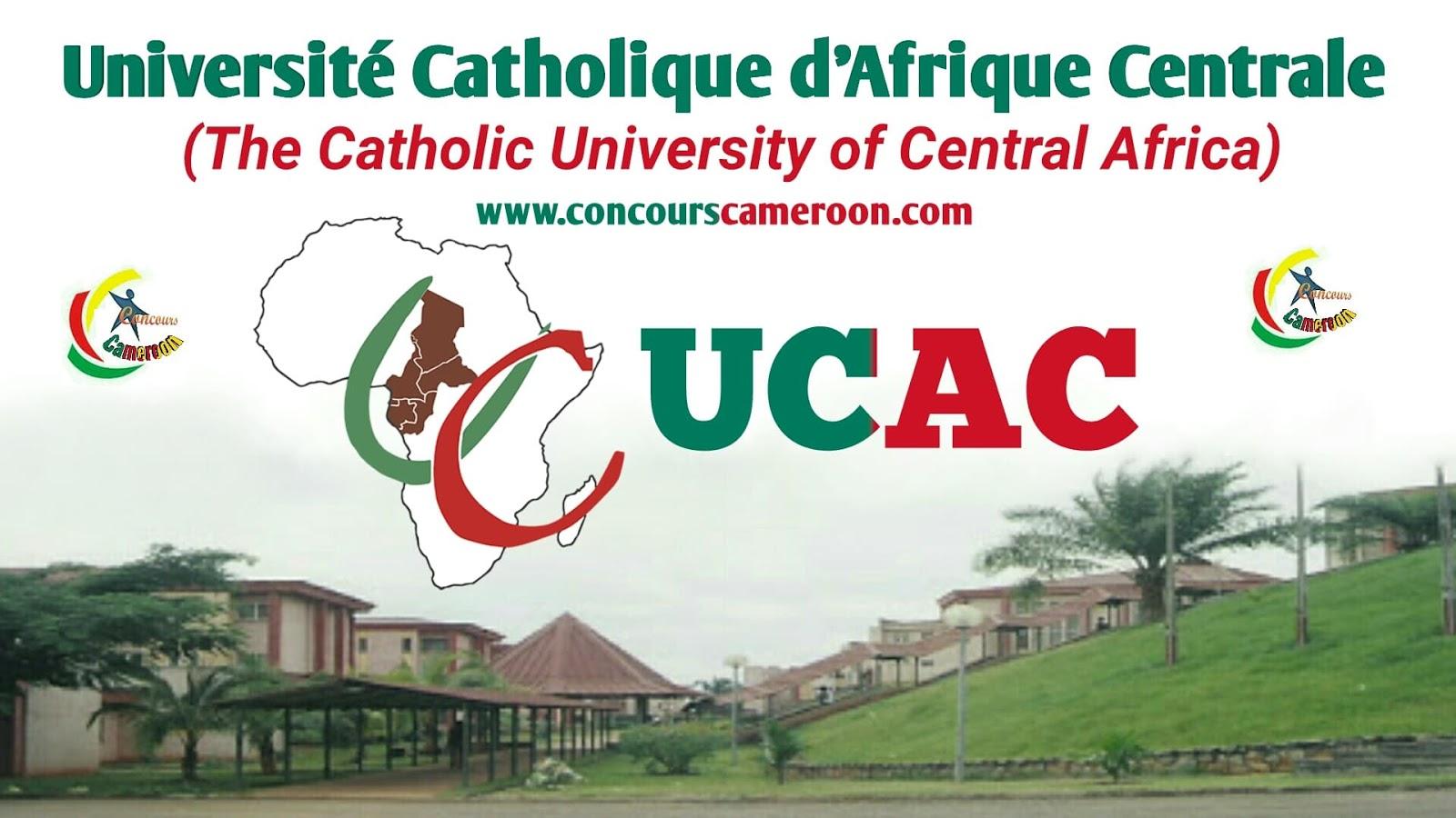 Université Catholique d_Afrique Centrale (UCAC)