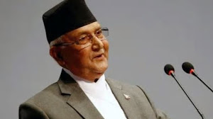 Nepal prime minister KP Sharma oli claims Ram was born in Nepal
